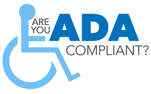 ada compliant website accent graphix madison wi