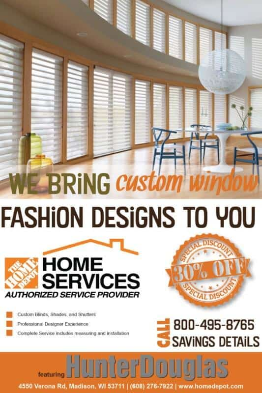 promotional brochure accent graphix madison wi