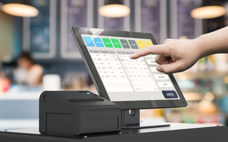 point of sale system implementation madison wi
