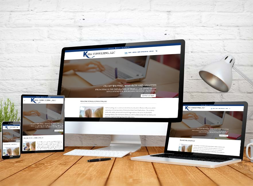 responsive web design & development madison wi